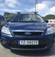 Ford Focus YZ 98019