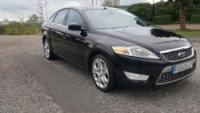 Ford Mondeo ZH 24513