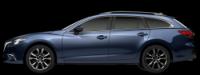 Mazda 6 YT 72041