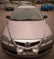 Mazda 6 YN 52152