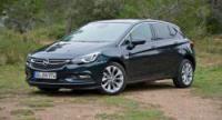 Opel Astra YT 71962