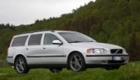 Volvo  V70 CV 32229